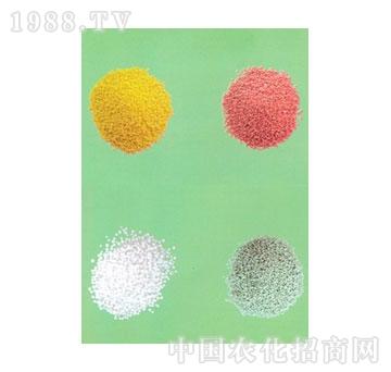 德众-高塔造粒复合肥