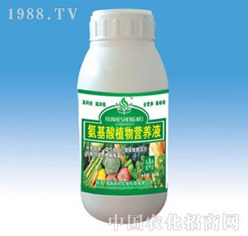润和-氨基酸植物营养液