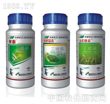 宇田-20%三唑磷系列