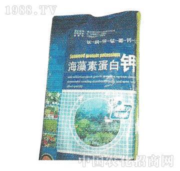 益农-海藻素蛋白钾