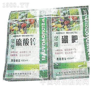 益农-金维硫酸锌+硼肥