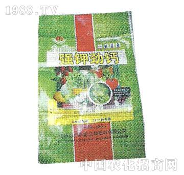 益农-强钾劲钙
