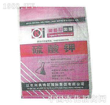 益农-硫酸钾