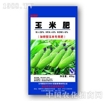 祥丰-28-6-6玉米肥