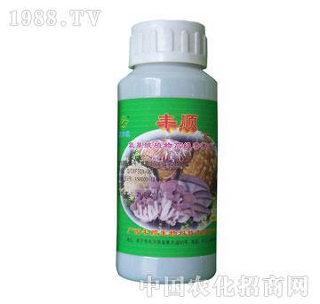 丰顺-蘑菇专用营养液