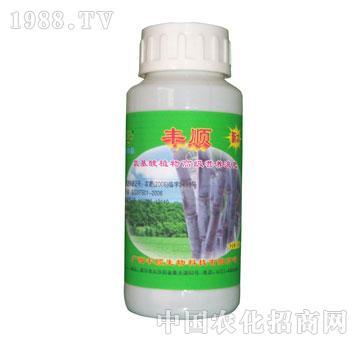 丰顺-甘蔗专用营养液