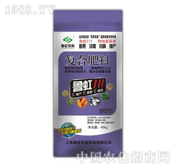 鲁虹-复合肥料30-4-6