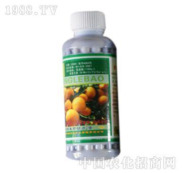 农乐宝-叶面肥(果树型)
