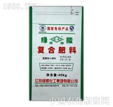 绿陵-高品质复合肥NP