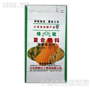 绿陵-复合肥(料)
