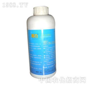 有机水溶肥料(高氮型)-圣爱农