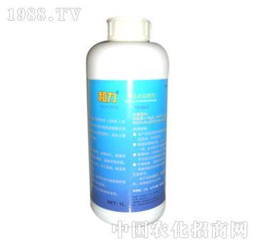 有机水溶肥料(高磷型)-圣爱农