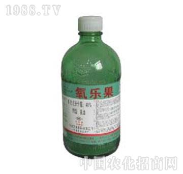 京津-氧乐果