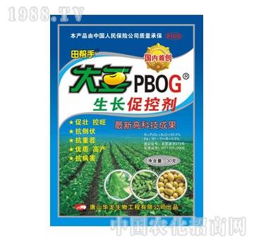 华龙-大豆生长促控剂