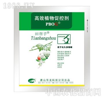 华龙-植物促控剂