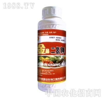 金山生物-金品二氢钾
