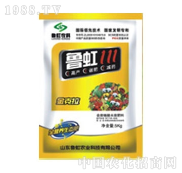 鲁虹-金克拉5Kg(冲施)