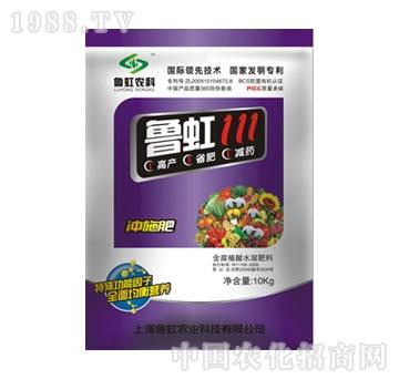 鲁虹-冲施肥10Kg