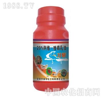 振华化工-阿维唑磷