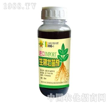 新生力-生根壮苗剂