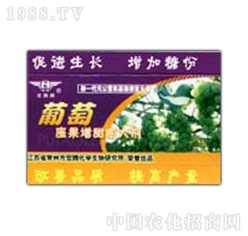 宏腾-葡萄座果增甜膨大剂