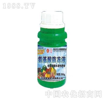 凯盛-氨基酸防冻液