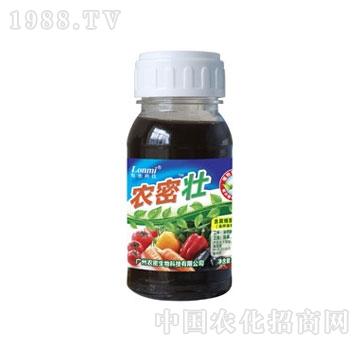 农密-农密壮-高钙高钾喷施型