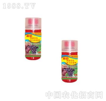 碧野-葡萄用叶面肥