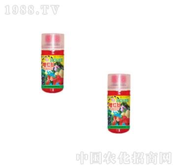 碧野-增红肽