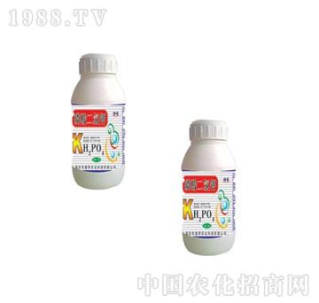 碧野-磷酸二氢钾系列