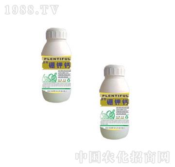 碧野-硼钾钙