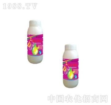 碧野-硼锌钾钙