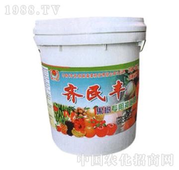 昌隆-果树专用冲施肥