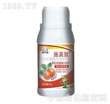 德耳-施美肽增红靓果素(200g)