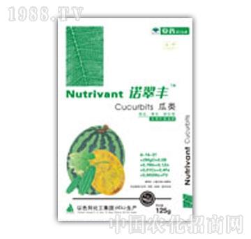 爱普-瓜果专用叶面肥