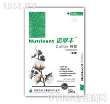 爱普-棉花专用叶面肥