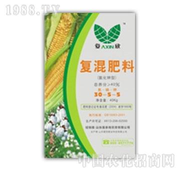 爱普-40%复混肥料