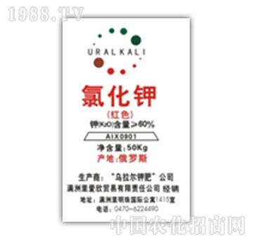 爱普-60%氯化钾