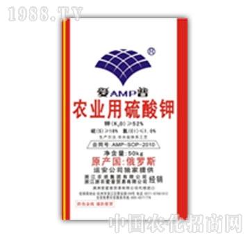 爱普-52%农用硫酸钾