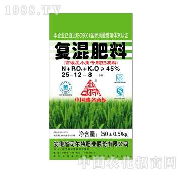 司尔特-氯型25-12