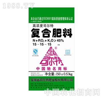 司尔特-氯型15-15