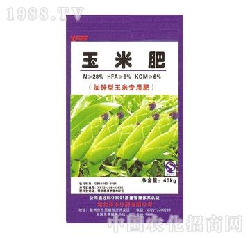 祥丰-玉米肥