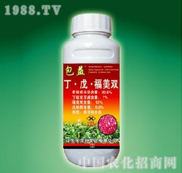 乐邦-20.6%丁戊福美双悬浮种衣剂