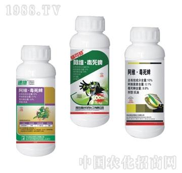 润达-阿维毒死蜱