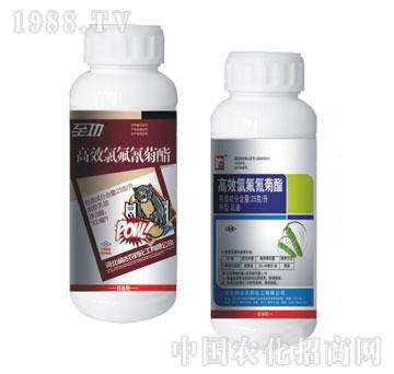 润达-高效氯氟氰菊酯