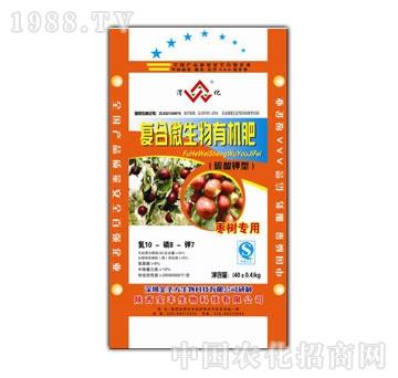 宝丰-枣树专用肥