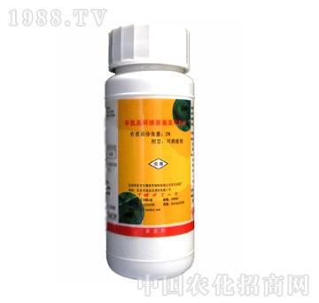 中农天马-2%甲维盐