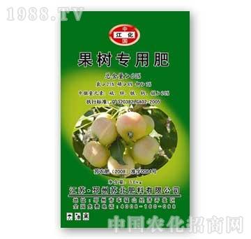 苏北-果树专用肥