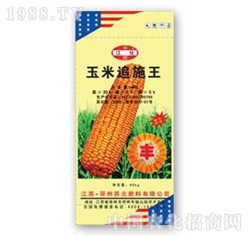 苏北-玉米追施王40k