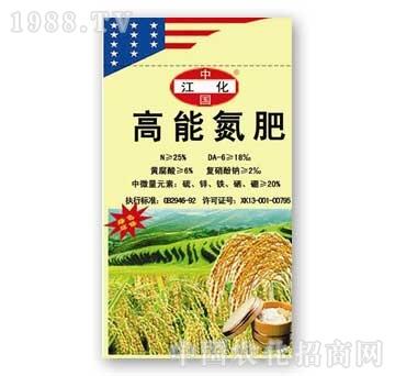 苏北-水稻高氮肥